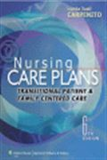 image of Nursing Care Plans: Transitional Patient & Family Centered Care