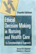 image of Ethical Decision Making in Nursing and Health Care: The Symphonological Approach