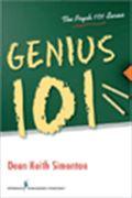 image of Genius 101