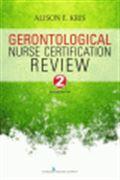 image of Gerontological Nurse Certification Review