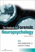 image of Handbook of Forensic Neuropsychology