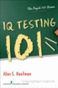 image of IQ Testing 101