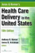 image of Jonas and Kovner's Health Care Delivery in the United States