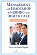 image of Management and Leadership in Nursing and Health Care: An Experiential Approach