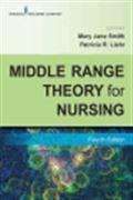 image of Middle Range Theory for Nursing