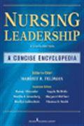 image of Nursing Leadership