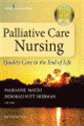 image of Palliative Care Nursing: Quality Care to the End of Life