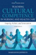 image of Teaching Cultural Competence in Nursing and Health Care