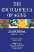 image of Encyclopedia of Aging, The