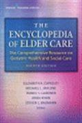 image of Encyclopedia of Elder Care, The: The Comprehensive Resource on Geriatric Health and Social Care
