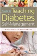 image of Nurse's Guide to Teaching Diabetes Self-Management, The