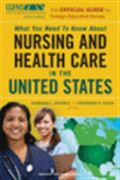 image of Official Guide for Foreign-Educated Nurses, The: What You Need to Know about Nursing and Health Care in the United States