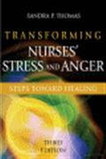 image of Transforming Nurses' Stress and Anger: Steps toward Healing