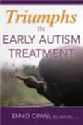 image of Triumphs in Early Autism Treatment
