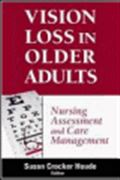 image of Vision Loss in Older Adults: Nursing Assessment and Care Management