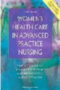 image of Women's Health Care in Advanced Practice Nursing
