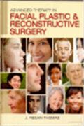 image of Advanced Therapy in Facial Plastic and Reconstructive Surgery