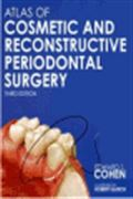 image of Atlas of Cosmetic and Reconstructive Periodontal Surgery