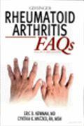 image of Rheumatoid Arthritis FAQs