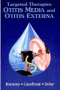 image of Targeted Therapies in Otitis Media and Otitis Externa