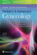 image of Emans, Laufer, Goldstein's Pediatric & Adolescent Gynecology
