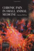 image of Chronic Pain in Small Animal Medicine