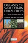 image of Diseases of Small Grain Cereal Crops: A Colour Handbook