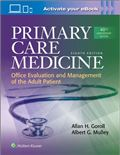 image of Primary Care Medicine: Office Evaluation and Management of the Adult Patient
