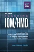 image of Teaching IOM: Implications of the Institute of Medicine Reports for Nursing Education