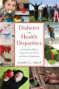 image of Diabetes and Health Disparities: Community-Based Approaches for Racial and Ethnic Populations