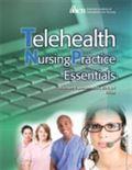 image of Telehealth Nursing Practice Essentials