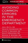 image of Avoiding Common Errors in the Emergency Department