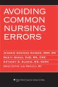 image of Avoiding Common Nursing Errors