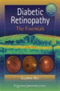 image of Diabetic Retinopathy: The Essentials
