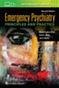 image of Emergency Psychiatry: Principles and Practice