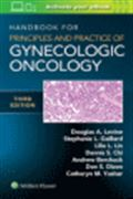 image of Handbook for Principles and Practice of Gynecologic Oncology