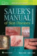 image of Sauer's Manual of Skin Diseases