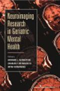 image of Neuroimaging Research in Geriatric Mental Health