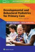 image of Zuckerman Parker Handbook of Developmental and Behavioral Pediatrics for Primary Care