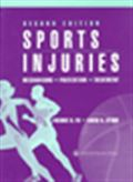 image of Sports Injuries: Mechanisms, Prevention, Treatment