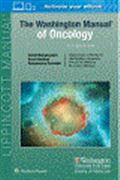 image of Washington Manual of Oncology