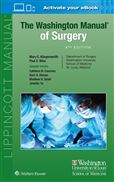 image of Washington Manual of Surgery, The