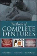 image of Textbook of Complete Dentures
