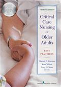 image of Critical Care Nursing of Older Adults: Best Practices