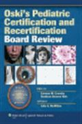 image of Oski's Pediatric Certification and Recertification Board Review