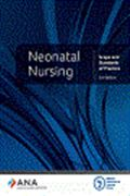 image of Neonatal Nursing: Scope and Standards of Practice