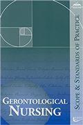 image of Gerontological Nursing: Scope and Standards of Practice