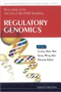 image of Regulatory Genomics: Proceedings of the 3rd Annual RECOMB Workshop