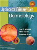 image of Lippincott's Primary Care Dermatology