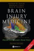 image of Brain Injury Medicine: Principles and Practice